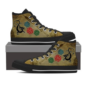 D&D Role-playing Shoes