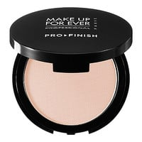 MAKE UP FOR EVER Pro Finish Multi-Use Powder Foundation (0.35 oz
