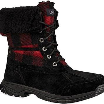 UGG Men's Butte Snow Boot UGGboots with heel