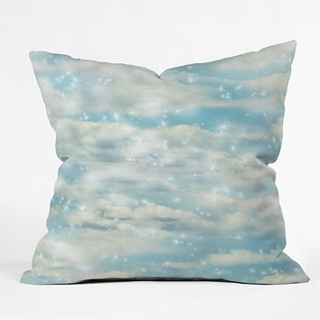 Lisa Argyropoulos Dream Big Throw Pillow