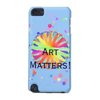 Art Matters! iPod Touch 5G Cases