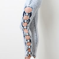 Rebel Flirt Pants