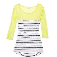 Aerie True Colors T   Aerie for American Eagle