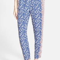 Junior Women's Lush 'Perfect' Woven Pants