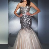 MacDuggal 85142M Dress at Peaches Boutique
