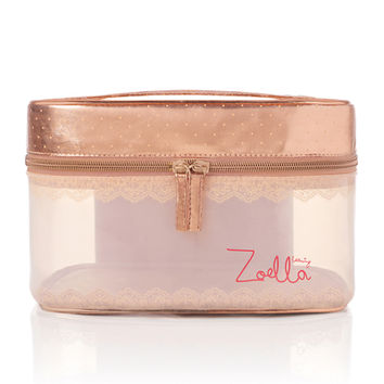 Zoella Eye Makeup Bag Saubhaya