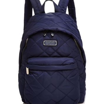 MARC BY MARC JACOBS Crosby Quilt Nylon Backpack | Bloomingdales's