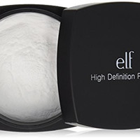 e.l.f.Studio high definition powder translucent, 0.28 Ounce