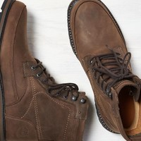 AEO 's Timberland Earthkeepers Chestnut Ridge Waterproof Boot (Brown)