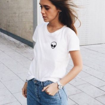 Brandy & Melville Deutschland - Margie Alien Top
