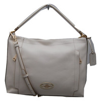 Coach Scout Satchel 34312