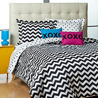Seventeen® Chevron Dreams Bedding Collection