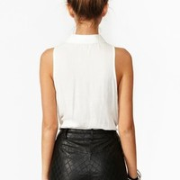 Leather Shorts - Spring/Summer 2013 - In or Out?!