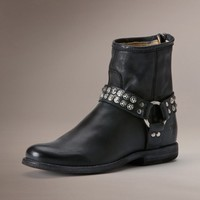 Phillip Studded Harness by TheFryeCompany,