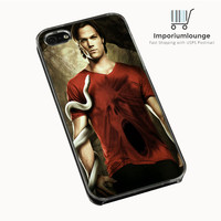 supernatural 2 For iPhone 4 iPhone 4S Case