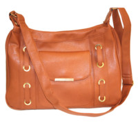 Missy Front Pocket Crossbody Purse