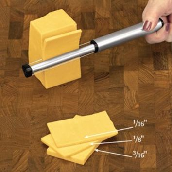 3-in-1 Cheese Slicer @ Fresh Finds