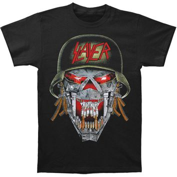 Slayer Men's  War Ensemble T-shirt Black
