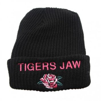 Tigers Jaw - Charmer Watch Cap - Tigers Jaw - Artists