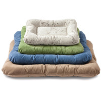 Heyday Dog Bed with Microsuede