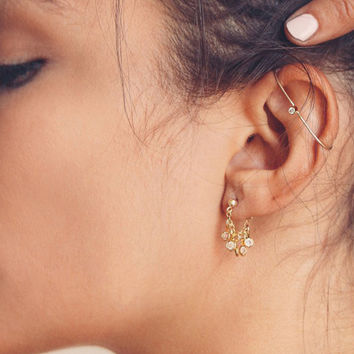 Amarilo Liv Earrings