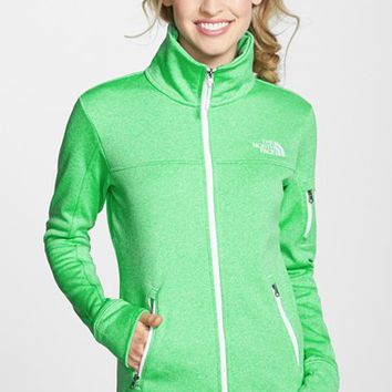 The North Face Women's 'Mayzie' Full Zip Jacket,