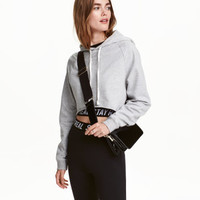 H&M Hooded Short Top $24.99