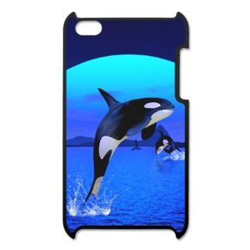 Orca iPod Touch 4 Case> Orca> Gatterwe