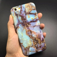 Cool Marble iPhone 7 7 Plus iPhone 6 6s Plus Case Gift