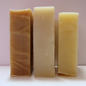 Specialty Soap Best  Buy  All Natural Homemade Vegan Soap 2 Bars For 10.00 Ditch The Itch Da Grease Monkey Bar & Simple No Pimple