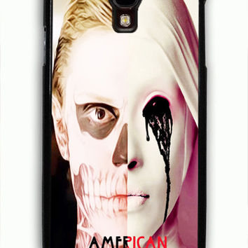 american horror story asylum tate langdon Design  for Samsung Galaxy S4 Case **