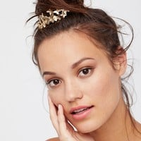 Free People Butterfly Bun Pin