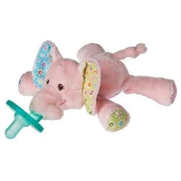 Mary Meyer Wubbanub Ella Bella Pacifier