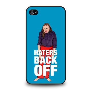 MIRANDA SINGS iPhone 4 / 4S Case Cover