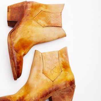 Free People Williams Ankle Boot
