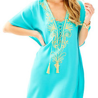 Chai Caftan | 26064 | Lilly Pulitzer