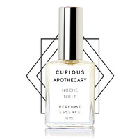 Noche Nuit perfume. Midnight Dark Tuberose by Curious Apothecary