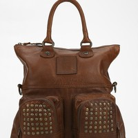 Frye Brooke Fold-Over Tote Bag - Urban Outfitters