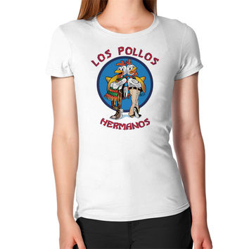 Los Pollos Hermanos Women's T-Shirt