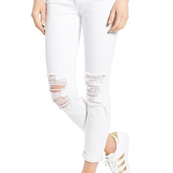 Joe's Andie Crop Skinny Jeans (Scottie) | Nordstrom