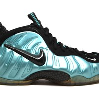 Nike Air Foamposite Pro Electric Blue