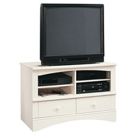 """Walmart: Sauder Harbor View TV Stand, for TVs up to 41"""""""