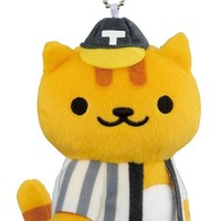 "Neko Atsume | Volume 8 Joe DiMeowgio 6"" PLUSH"