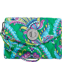 Vera Bradley Your Turn Smartphone Wristlet - eBags.com