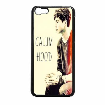 Calum Hood Four Iphone 5C Case
