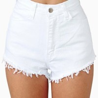 Coast Cutoff Shorts