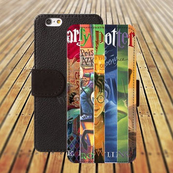iphone 5 5s case Harry Porter college iphone 4/ 4s iPhone 6 6 Plus iphone 5C Wallet Case,iPhone 5 Case,Cover,Cases colorful pattern L131