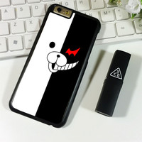 Danganronpa Monobear iPhone 6 Plus | 6S Plus Case Planetscase.com