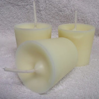 Vanilla Insanity, scented soy, votive candle, stocking stuffer, hand poured soy, homemade soy votive, vanilla scented candle, aromatic soy