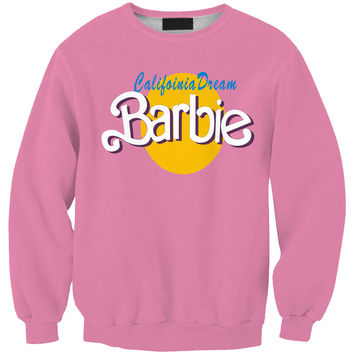 Alphabet Lovely Cute Pullover Long Sleeve Hoodies = 4817535556